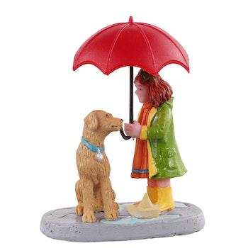 Umbrella Sharing