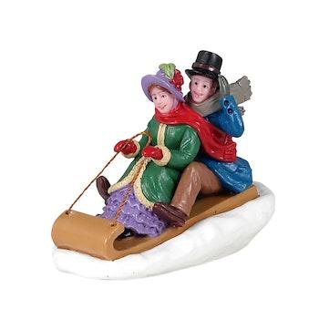 Victorian Toboggan Ride