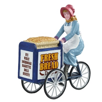 Bakery Delivery