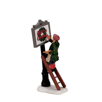 Sign Painter