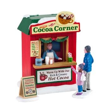 Cocoa Corner