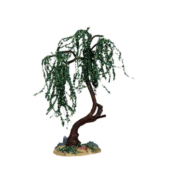 6 in. Green Willow