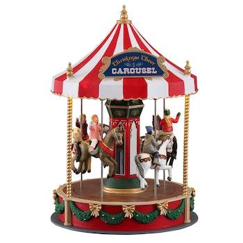 Christmas Cheer Carousel