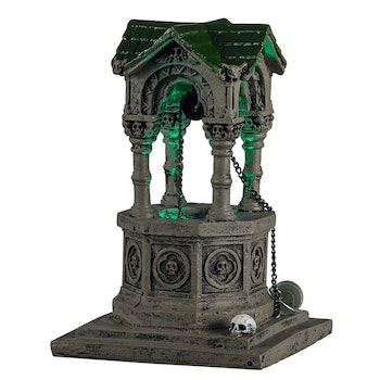 Gothic Well
