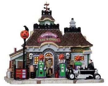 Spookytown Gas