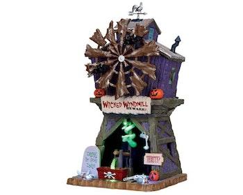 Wicked Windmill