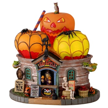 The Bad Apple Shop