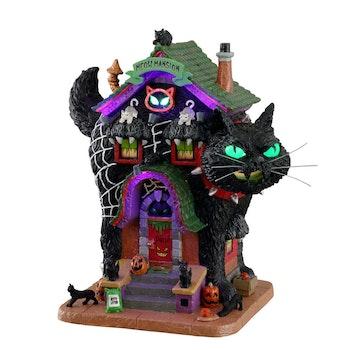 Meow Mansion