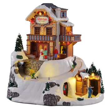 Winterhaus Resort