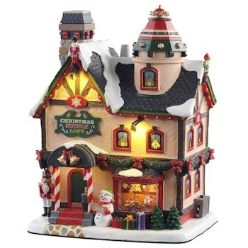 Christmas Supply Loft