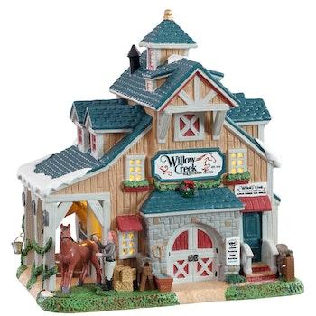 Willow Creek Equestrian Center