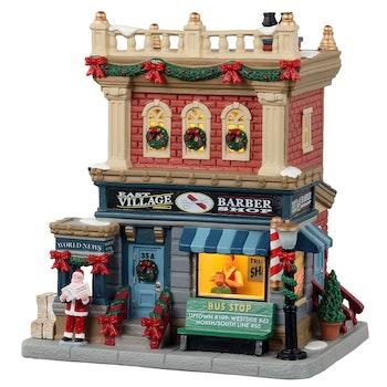 East Village Barber Shop