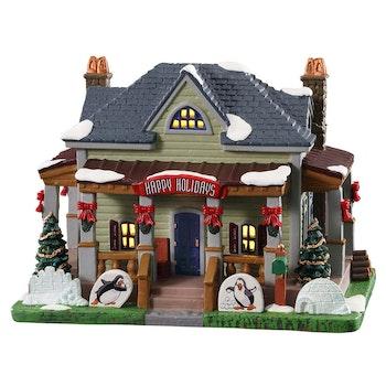 The Inviting Porch Home