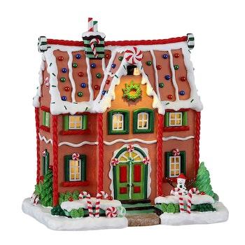Peppermint House