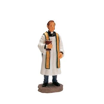Reverend Smythe