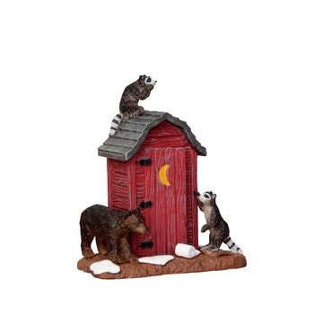Outhouse Marauders