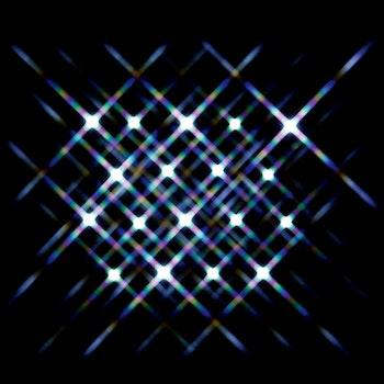 18 Super White Mini Light String