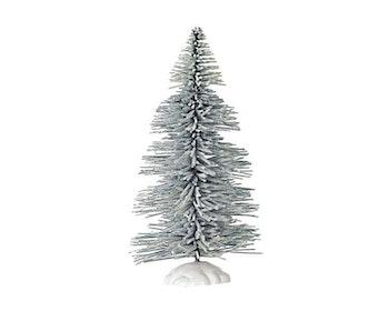 Snowy Spruce Tree Medium
