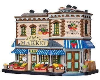 Village Corner Market