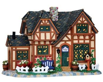 Woodsbury Cottage
