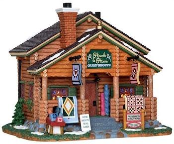 Hearth & Home Quilt Shoppe