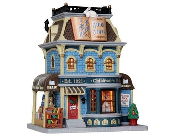 White Rabbit Book Store
