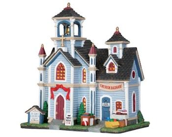 Church Bazaar