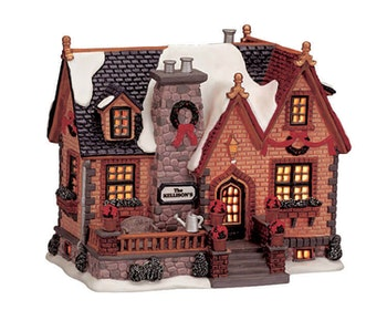 Kellison House