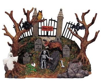 Spooky Knoll