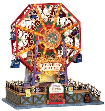 Victorian Flyer Ferris Wheel