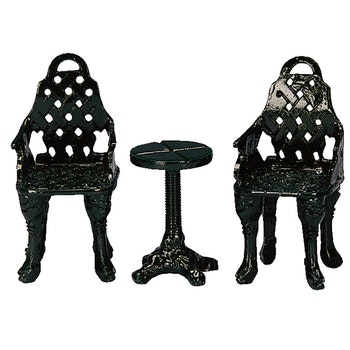 Patio Group, Set Of 3
