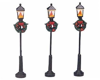 Decorative Lamp Post