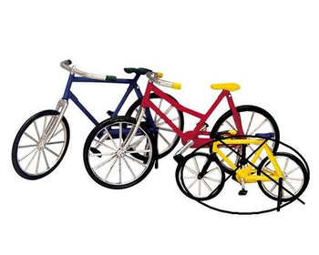 Bicycle  (Self-Stand)