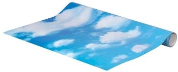 4-Foot Sky Backdrop
