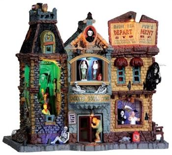 Grim Reaper's Department Store