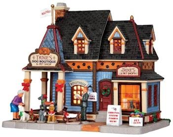Trixie's Dog Boutique & Pet Shop