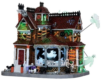 Last House On The Left, Set Of 2