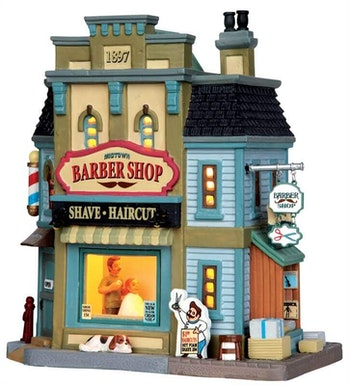 Midtown Barber Shop