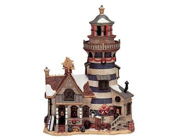 Breezy Point Lighthouse