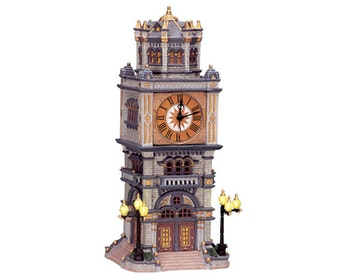 East Township Clock Tower