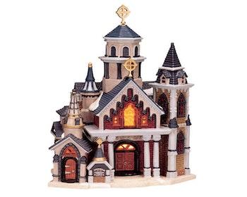 Needham Community Church