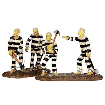 Chain Gang, Set Of 2