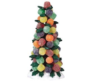 Holly Gumdrop Tree