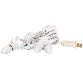 Three Light Cord