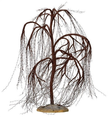 9 Winter Willow