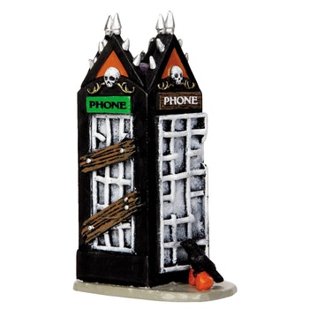 Spooky Phonebooth