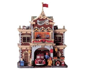 East Street Firehouse