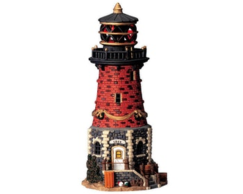 Old Jetty Lighthouse