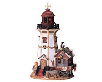 Deep Harbor Lighthouse