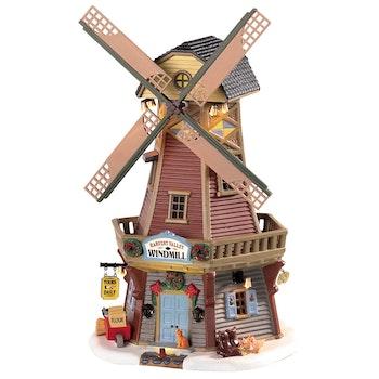 Harvest Valley Windmill